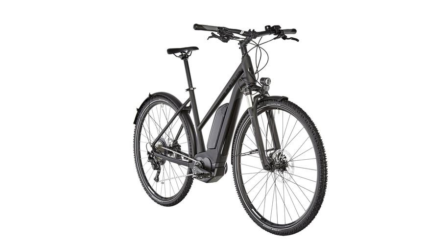 crossbike 500